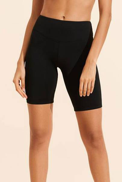Best workout clothes: the cycling shorts