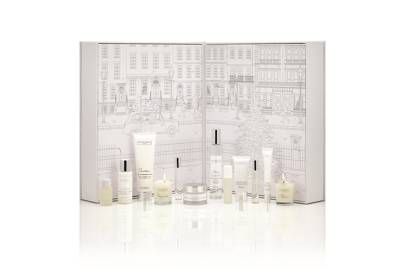 The White Company advent calendar