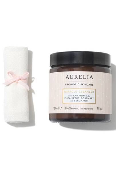 Best gift for a Taurus: Skincare