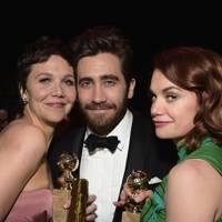 Jake Gyllenhaal & Ruth Wilson