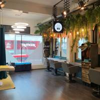1. The Hair Extension Lab, Oxford Circus