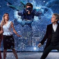 Dr Who Xmas Day Special