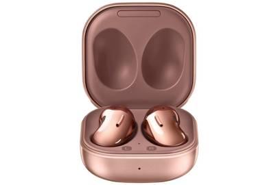 Best for wireless headphones: Samsung