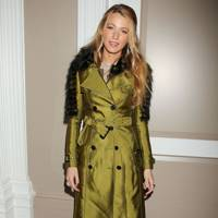 Blake Lively – Well Coated