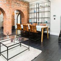 Townhouse Airbnb Brighton and Hove