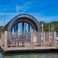 Houseboats to rent: Wales