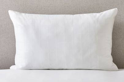 The White Company anti-allergy pillow