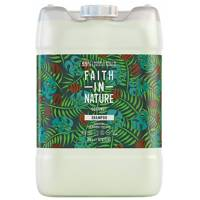 Super-sized shampoo