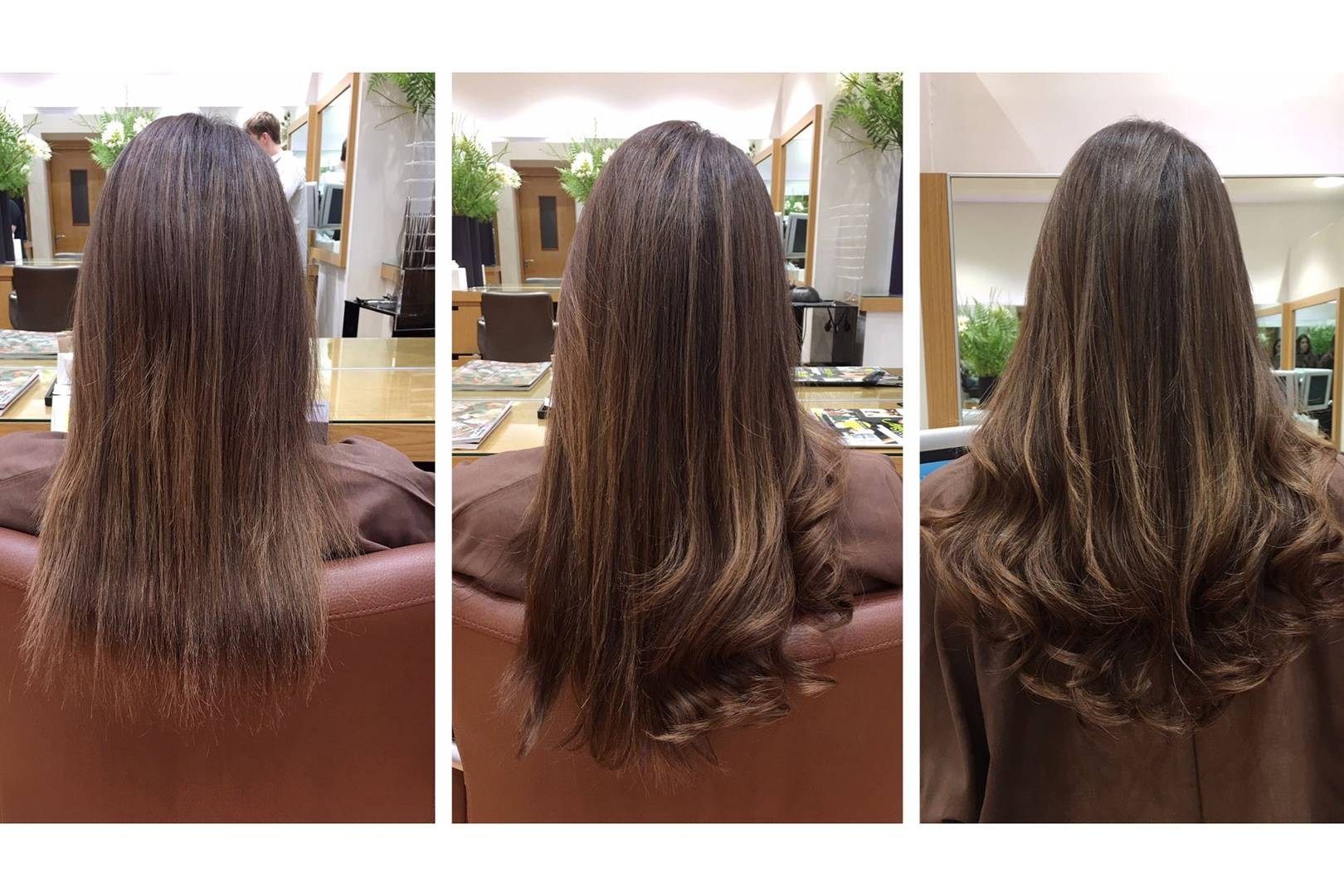 Hair extensions how to wear glue in extensions like celebrities hair extensions how to wear glue in extensions like celebrities glamour uk pmusecretfo Choice Image