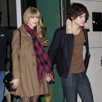 Taylor Swift & Harry Styles