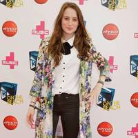 Rosie Fortescue at T4 On The Beach 2012