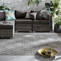 Outdoor rugs on Amazon