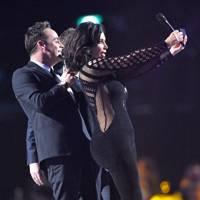 Kim Kardashian, Ant & Dec