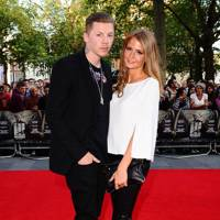 Millie Mackintosh & Pro Green