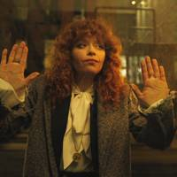 Russian Doll (Rotten Tomatoes: 97%)