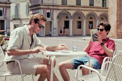 2. Call Me By Your Name