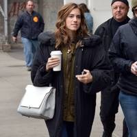 Allison Williams in Girls