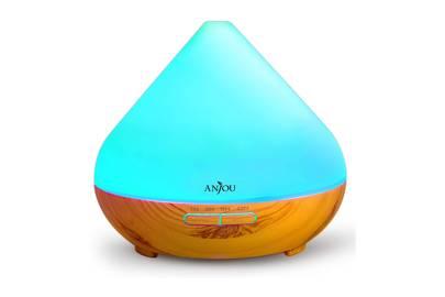 Best essential oil diffuser for quiet running