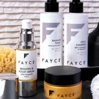 Skincare Set by Fayce Cosmetics