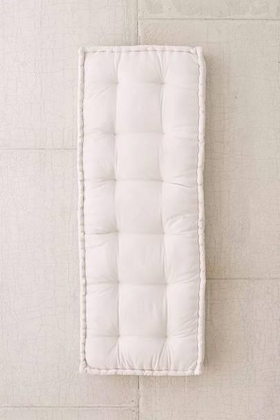 Indoor pallet furniture cushions