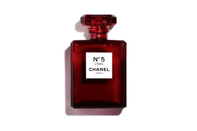 Chanel N°5 EDP Red Edition