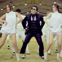 Psy - Gangnam Style (2012)