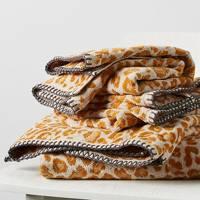 Best patterned bath towels