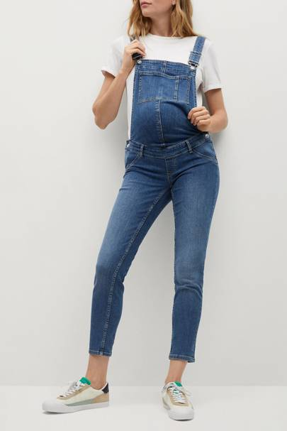 Best Maternity Dungarees