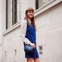 Bronwyn Stemp, Fashion Promotions Student