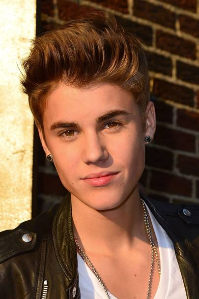 Justin Biebers Best Hairstyles Hair Styles Over The Years