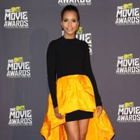 Kerry Washington at the MTV Movie Awards