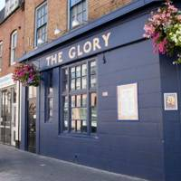 Glory Pride Party, Dalston