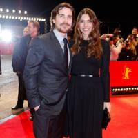 Christian Bale & Sandra Blazic