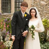 The Theory of Everything, Best Picture
