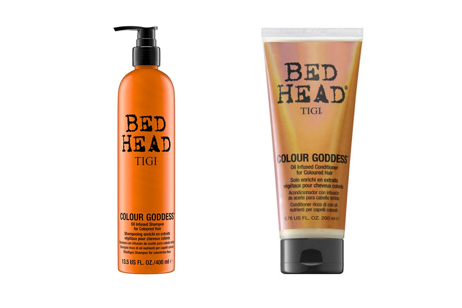 Conditioner For Red Hair