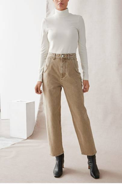 Best high-waisted jeans: & Other Stories