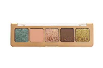 Best eyeshadow palette for throwing in your bag