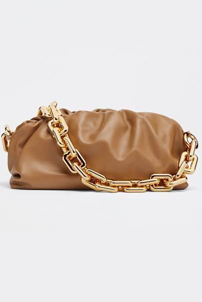 Best designer brands: Bottega Veneta