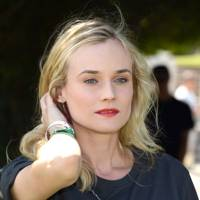 Diane Kruger at Coachella