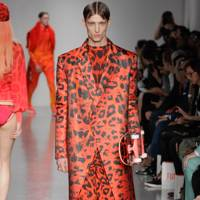 Leopard Print at Katie Eary