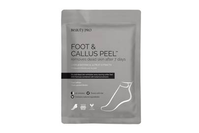 Best foot peel for all-natural goodness