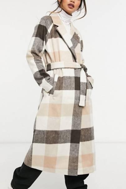Best winter coat checked