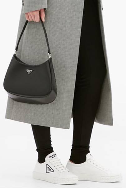 Best designer brands: Prada