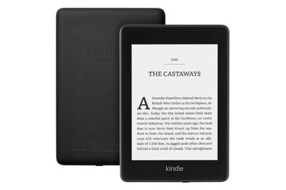 Amazon Prime Day device deals: Amazon Kindle Paperwhite Edition