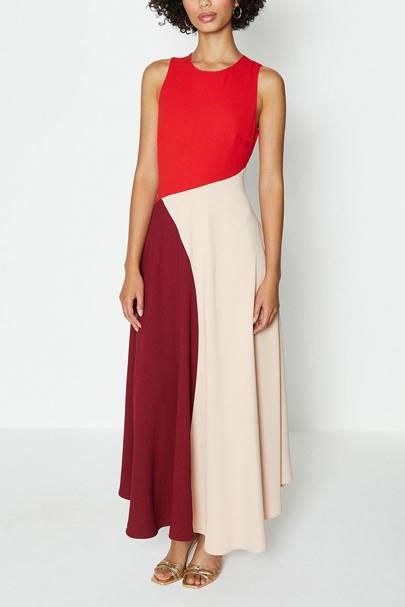 Best Coast Dresses Summer 2021 - Colour Block