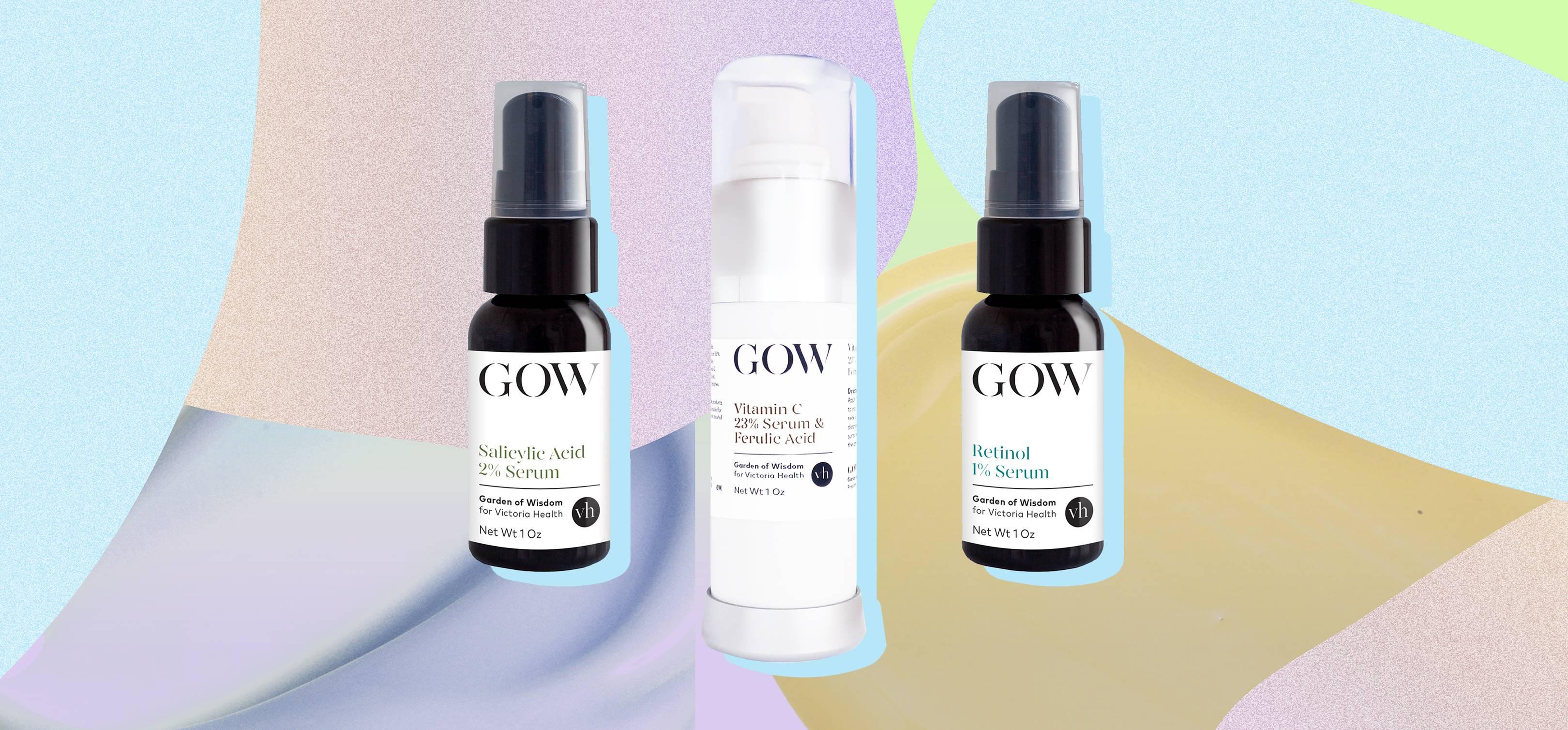 Garden Of Wisdom Skincare Brand Has Rave Reviews | Glamour UK