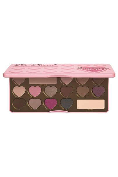 Too Faced Chocolate Bon Bons Eyeshadow Palette, £39