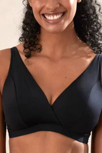 Best wireless bra for big boobs