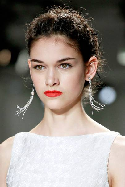 Trend: Coloured Lips