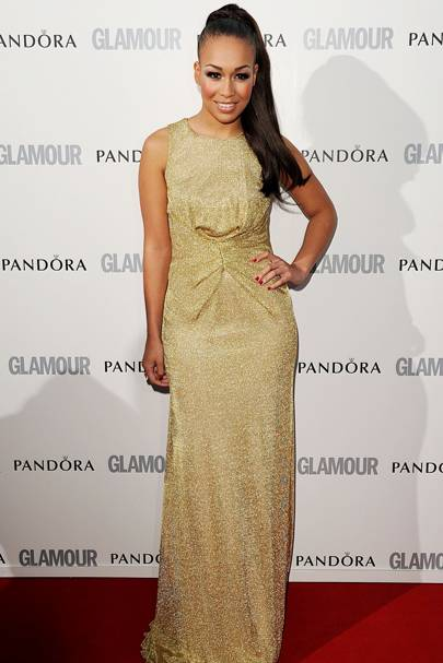 Fashionistas to watch in 2012 - celebrity fashion | Glamour UK